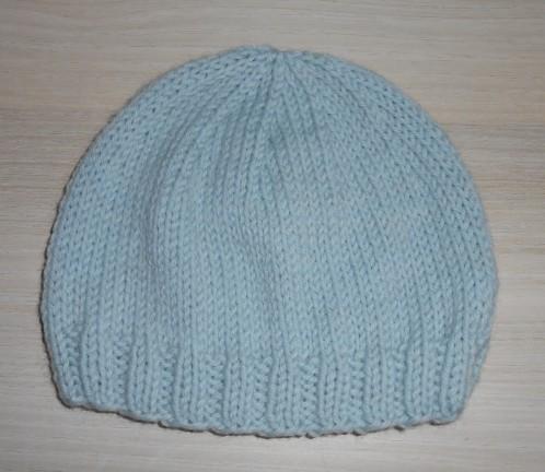 1fcdbbad9fa6 aide modèle tricot bonnet 1 mois