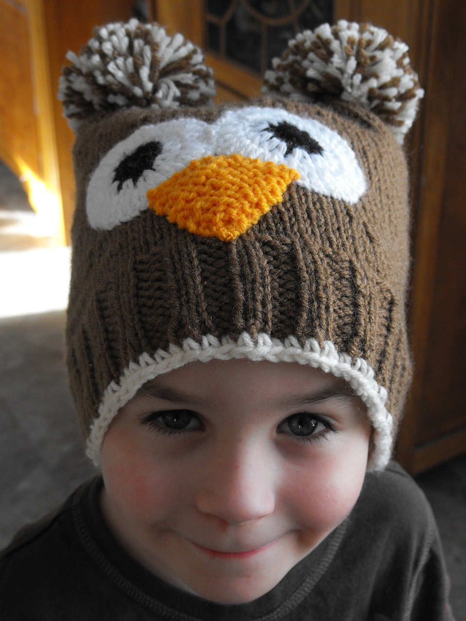 modele de tuque a tricoter
