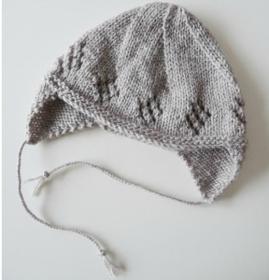 f1a7d26e161e apparence modèle tricot bonnet layette gratuit
