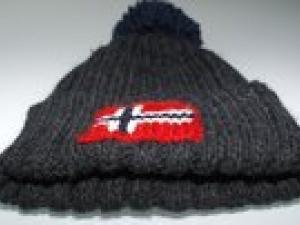 tricoter un bonnet napapijri