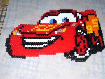 modele tricot flash mac queen