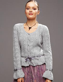 modele tricot femme gratuit bergere france