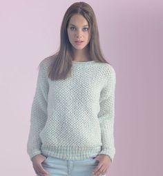 modèle tricot gilet femme facile