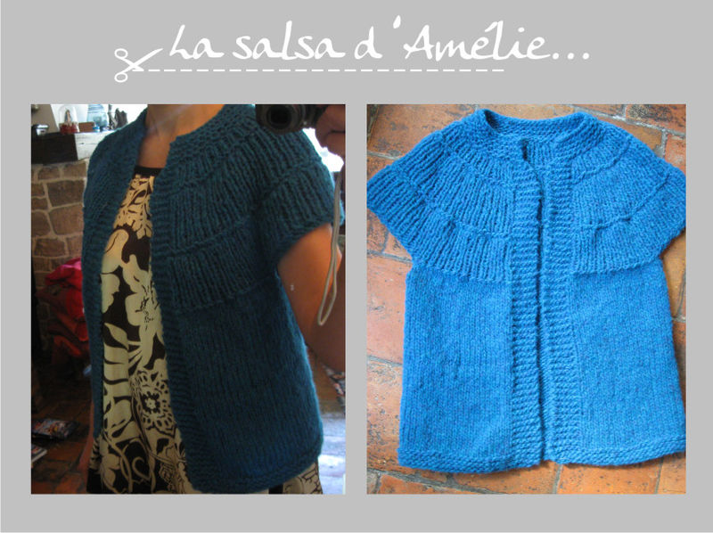 modèle tricot pull sans couture 0a58b76a0b26