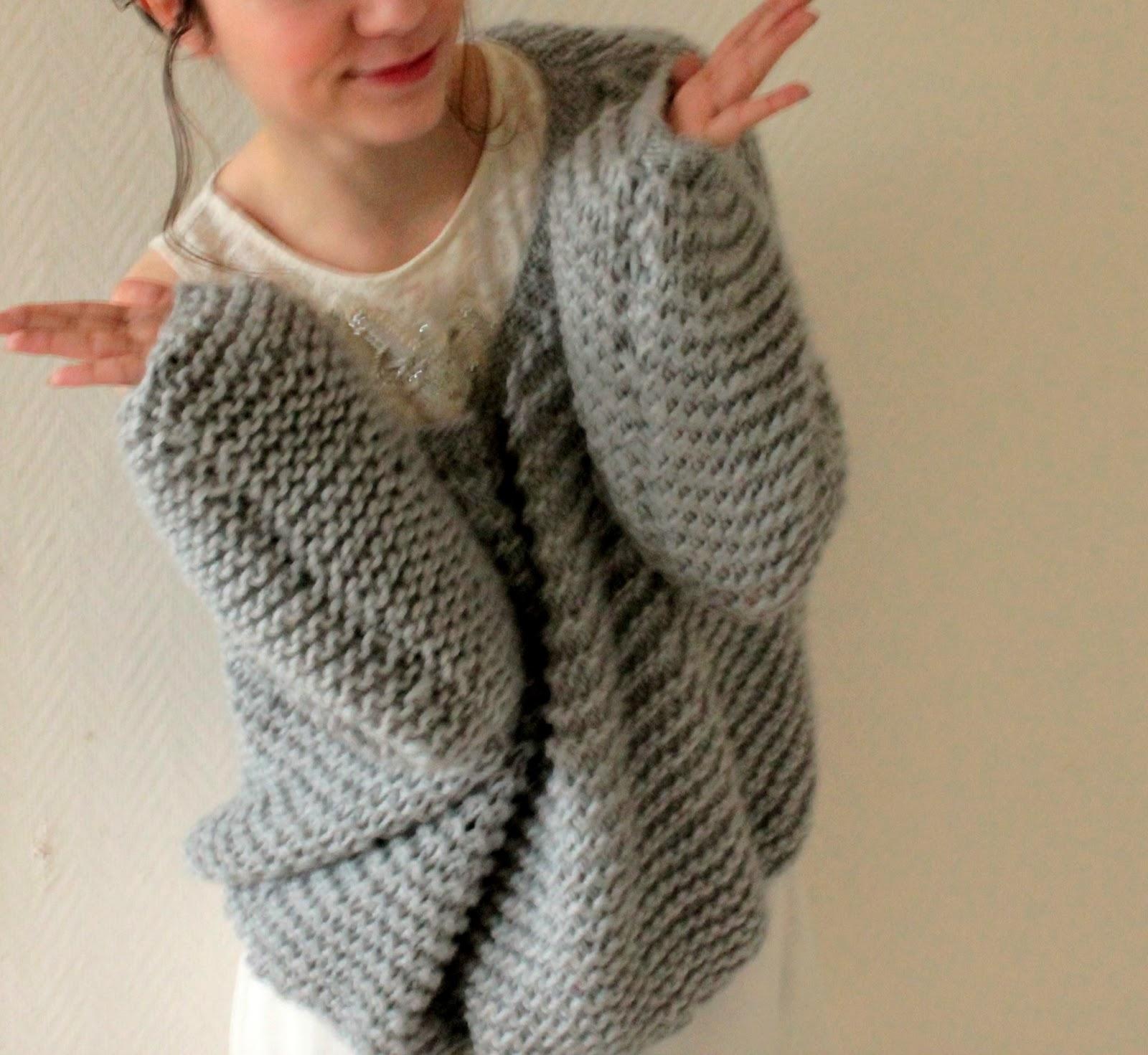comment tricoter un pull en laine. Black Bedroom Furniture Sets. Home Design Ideas