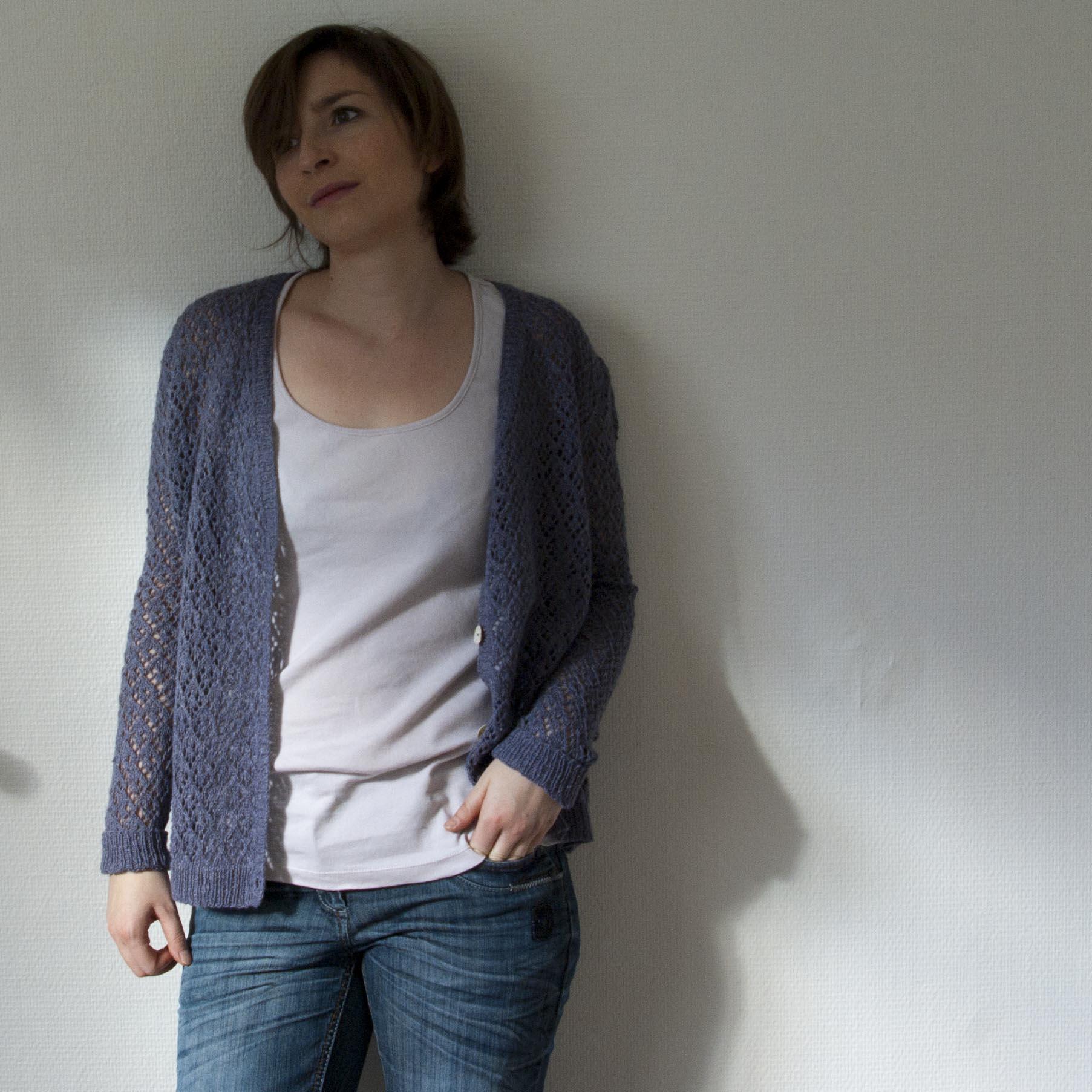 modele tricot origin