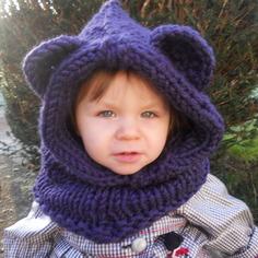 Explication Tricot Cagoule explication modèle tricot bonnet cagoule 75a7d6da9d2