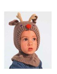 explication patron tricot cagoule bébé 2be758d5409