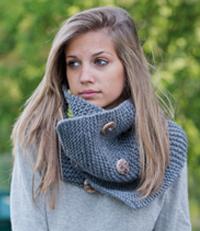 gratuit modèle tricot tour de cou femme 4b6f0210d2e