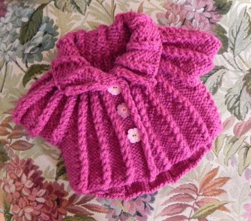 Où puis je trouver des patrons de tricot pour bébé?  Question / Réponse