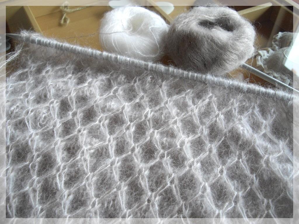 Pelote laine et fil à tricoter FRANGE Vêtements femme Neupré (Rotheux centre)