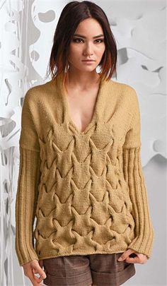 modele tricot origin bergere de france