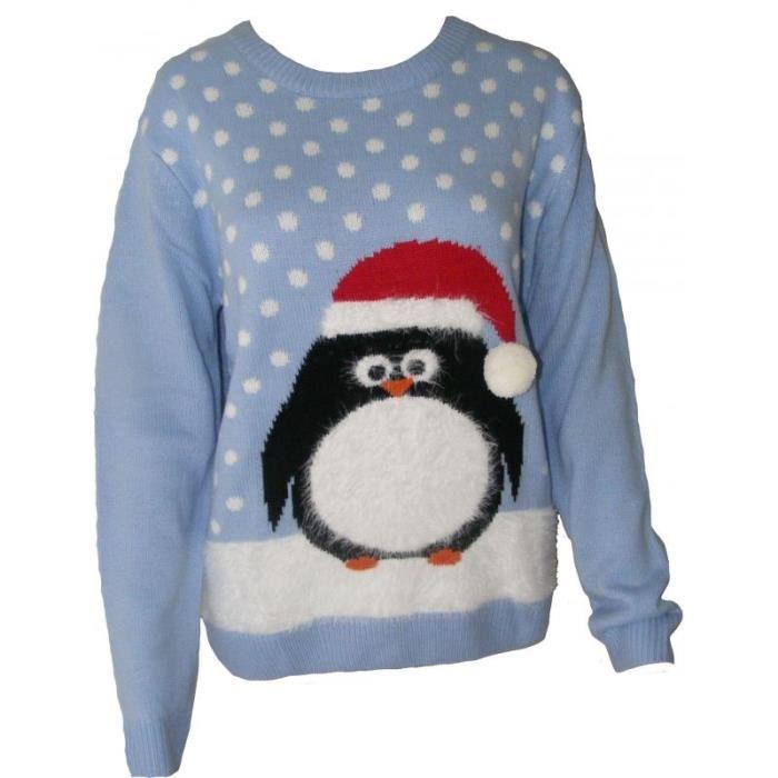 Mod le tricot pull noel - Site de laine pas cher ...