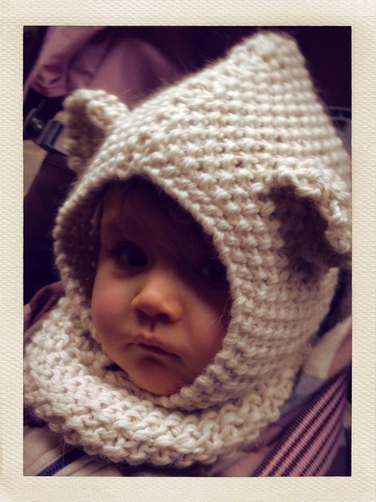 patron tricot cagoule bébé 643af34ab8f