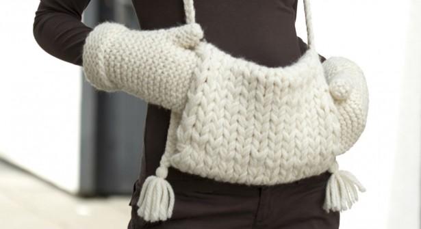 modèle tricot pingouin