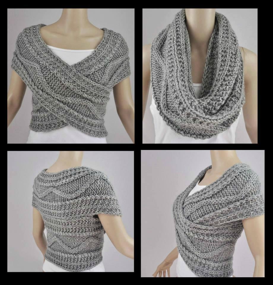 modele tricot originaux