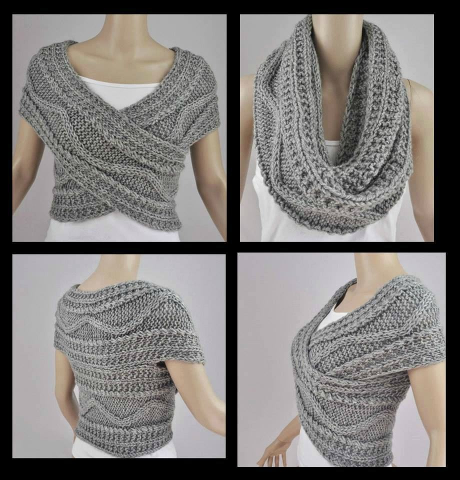 modele tricot originaux gratuit