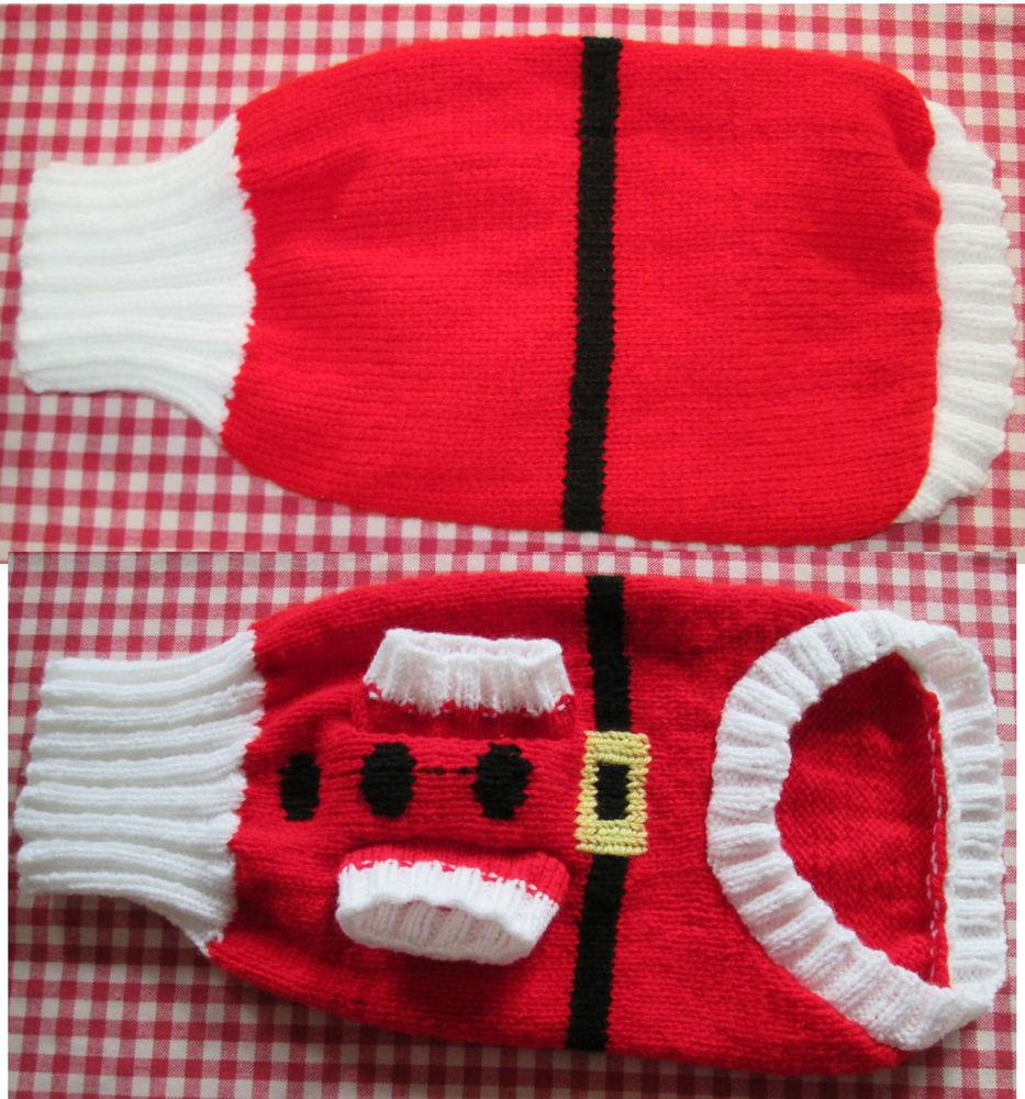 Mod le tricot pull pour chien gratuit - Petit chien gratuit ...