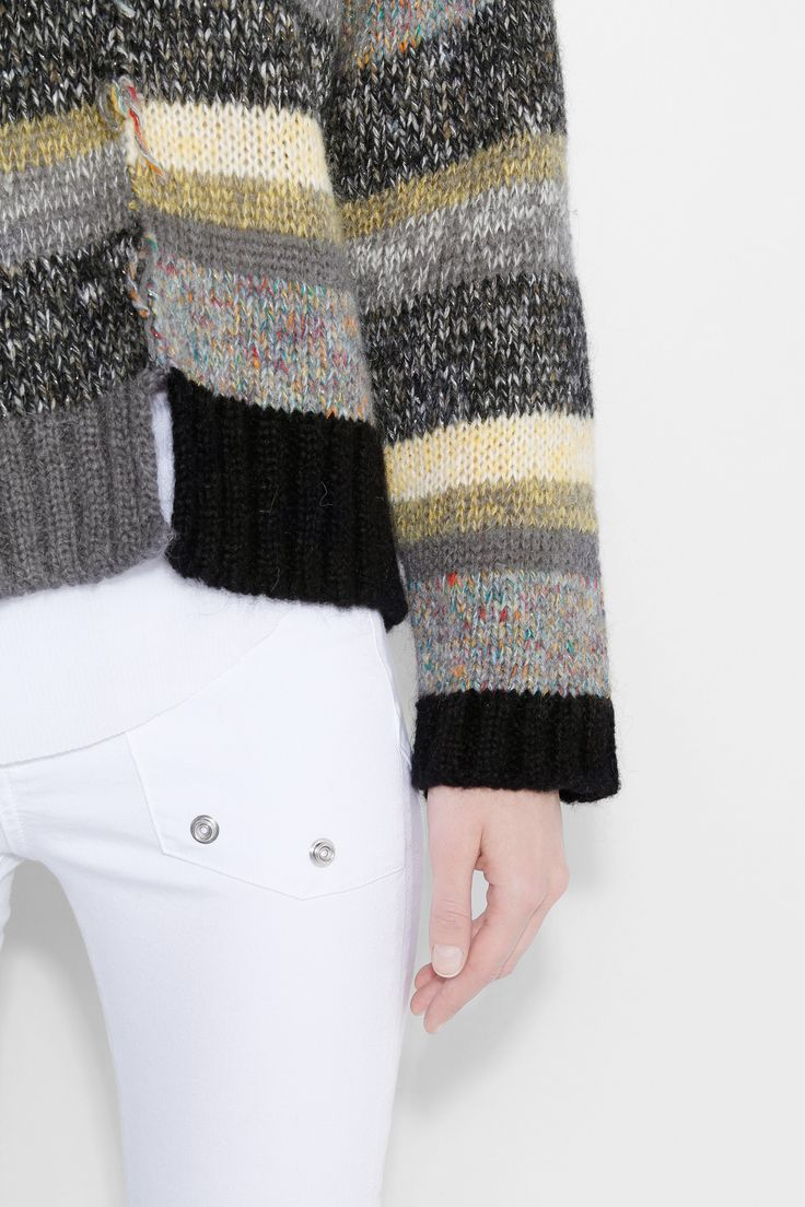 modele tricot zadig et voltaire