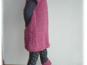 modèle tricot 12 ans