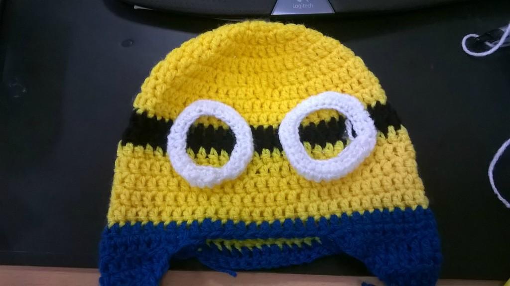 patron tricot bonnet moi moche et mechant