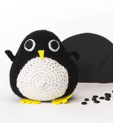 Mod le tricot pingouin - Modele gratuit pingouin ...