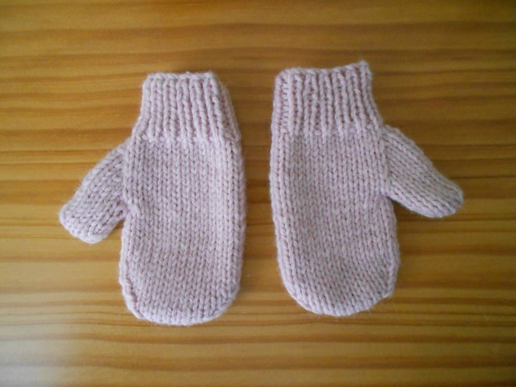 Imprimer modèle tricot moufles pour bébé 126e7090490
