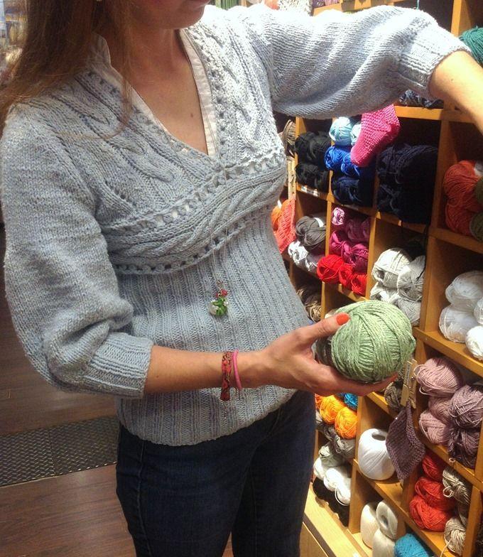 modèle tricot originaux
