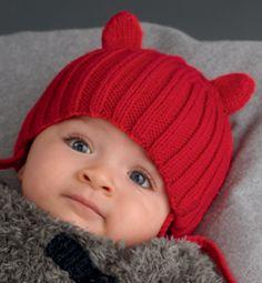 modèle tricot tuque gratuit
