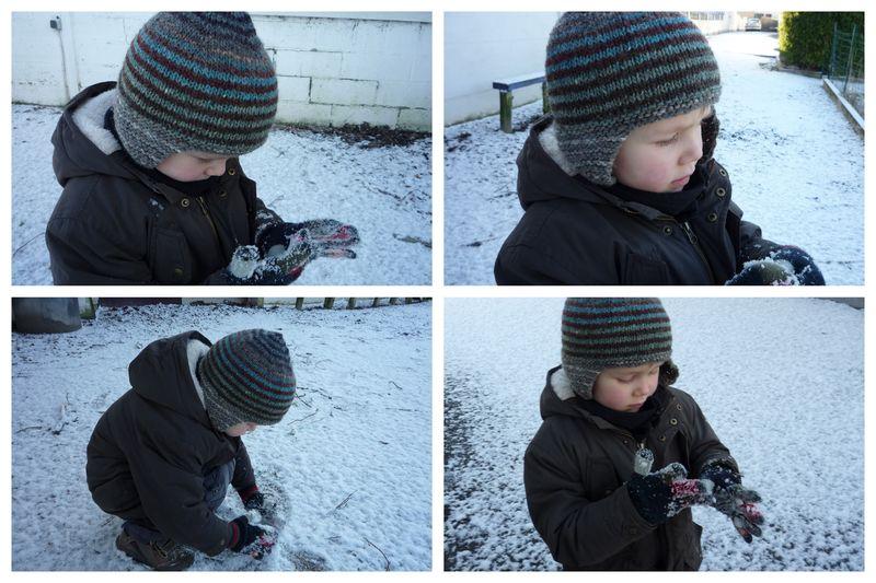 d5118b525a7b inspiration modèle tricot bébé bonnet peruvien