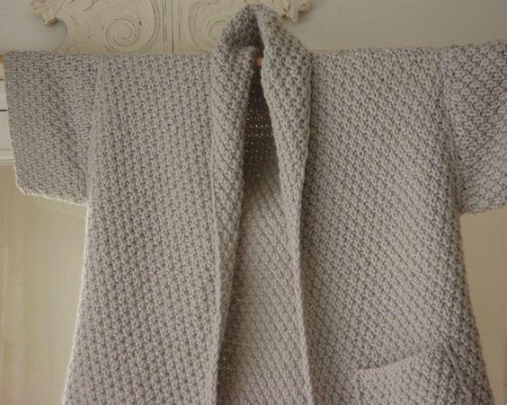 modèle tricot gratuit aiguille 7