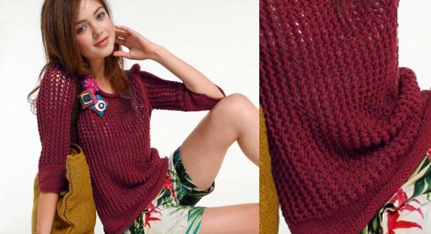 modèle pull tricot gratuit phildar