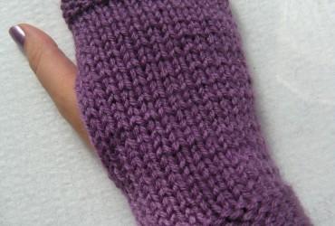 Mod le tricot b b gratuit la droguerie - Modele mitaine tricot facile ...