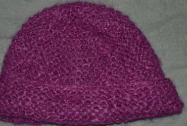 Mod le tricot robe layette gratuit - Modele tricot bonnet femme facile ...