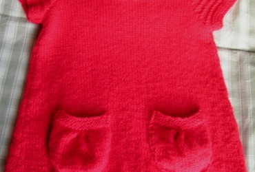 modèle tricot chausson bb